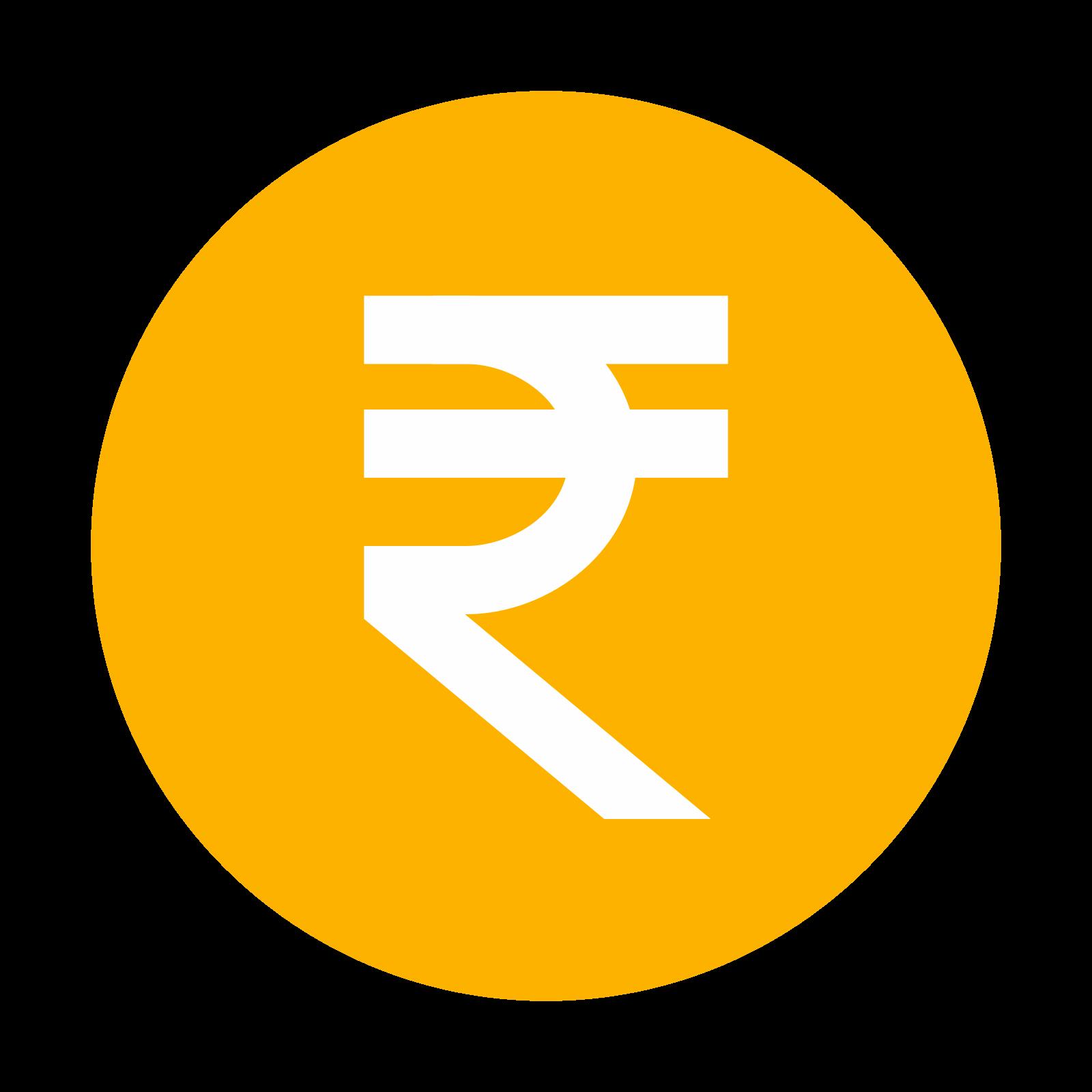 Rupees Logo
