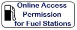 Online Access Permission